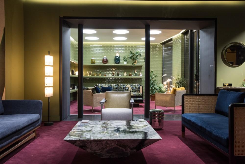 ltgmood le bhv marais red edition boutique ephemere 13 rue des archives 75004 paris
