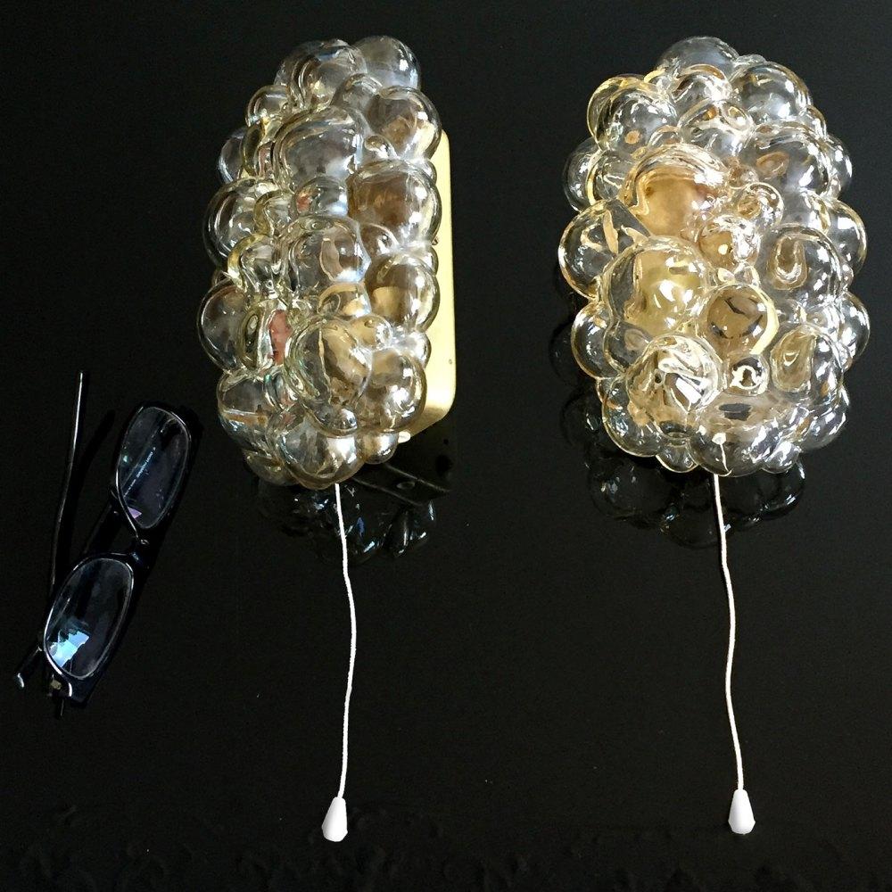 appliques helena tynell 1960 luminaires vintage en vente sur ltgmood.com