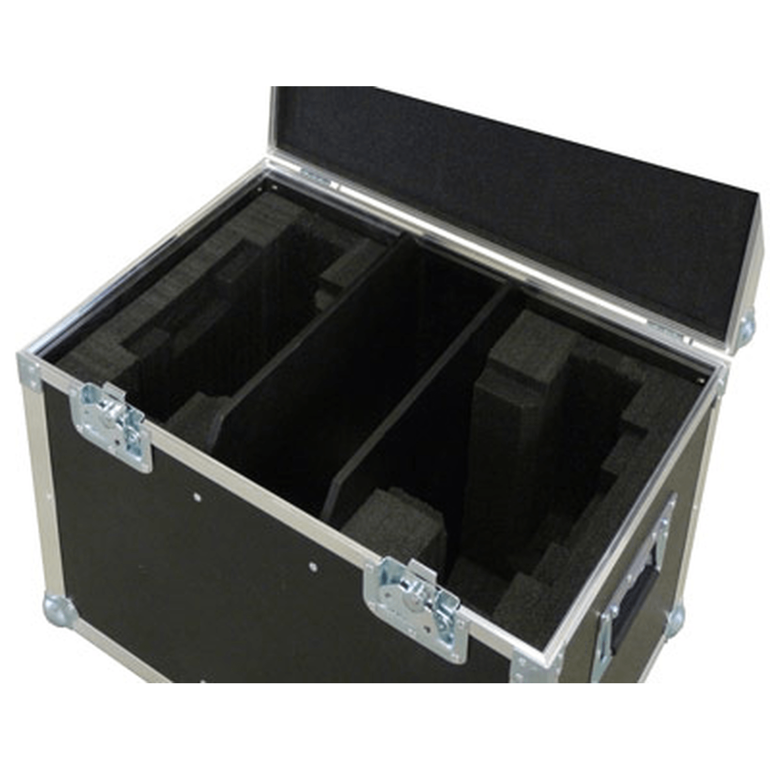 Jb Lighting Service Jb Lighting Case Für 2 X Jbled A7 A4 Sparx7