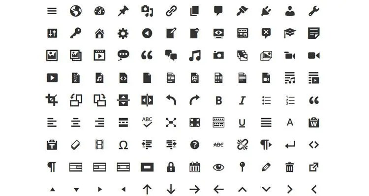 Business Analyst Resume Sample Distinctive Documents Top 50 Free Icon Sets From 2014
