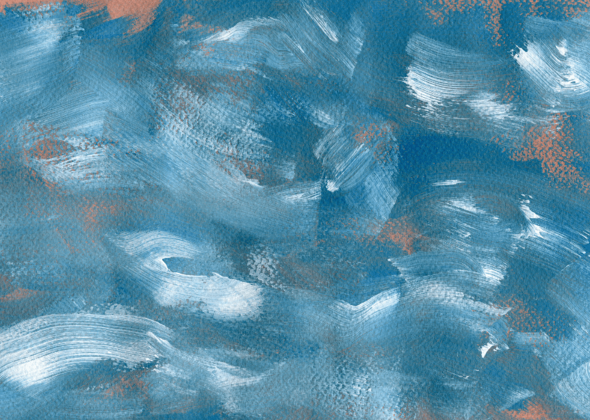 Collection Of Dry Brush Strokes Free Paint Textures - Responsive