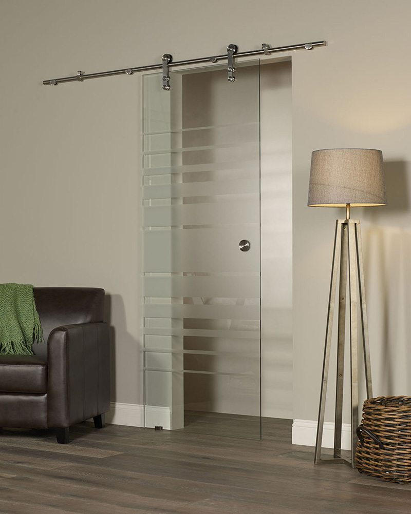 Barn Doors For Homes Glass Barn Doors By Ltl Home Products Inc