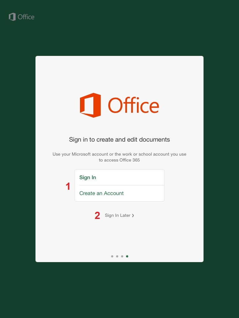 Telecharger Microsoft Office 365 Gratuit Download The Microsoft Office 365 Apps For Iphone Or Ipad