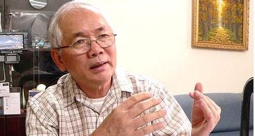 Luật sư Trần Quốc Thuận. Nguồn ảnh: Tuổi Trẻ.