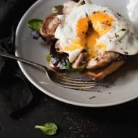 12 Λαχταριστοί τρόποι για να φτιάξετε αυγά για βραδινό