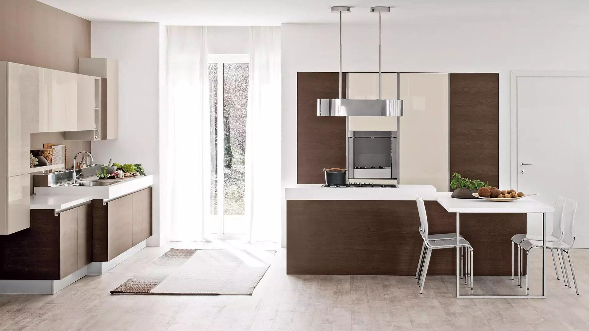 Cucina Lube Brava | Bello Cucina Lube Brava Idee Di Design Per La ...