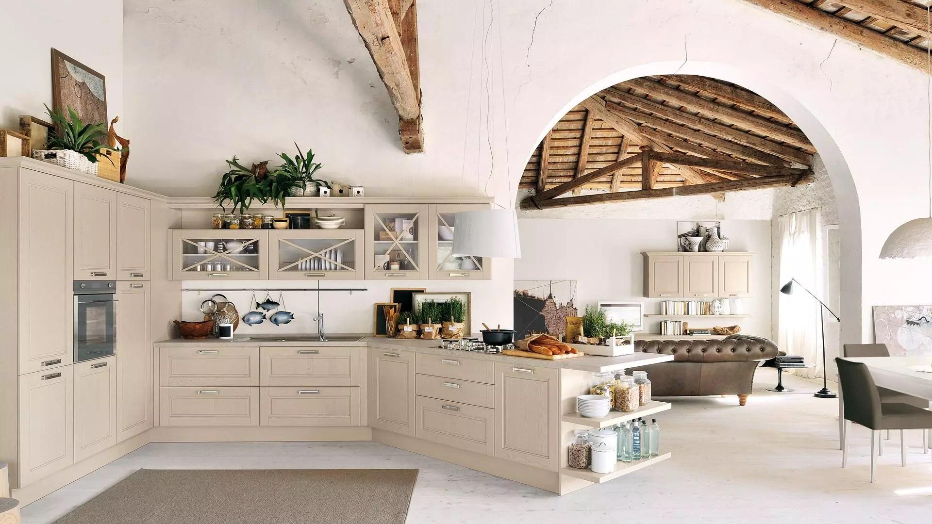 Cucina Classica Bianca Ikea