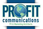 Profit Communications Logo