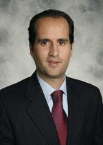 Seth Gillston, Senior Vice President of ACE Financial Solutions