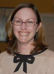 Beth Perell, vice president of communications and information management, Goodwill Industries International