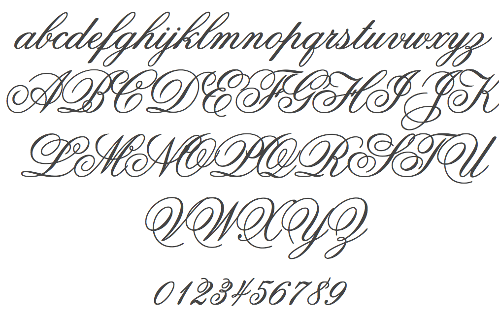 myfonts chancery typefaces auto electrical wiring diagrames typography or es fonts