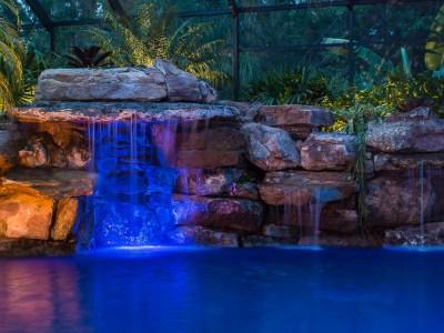 Zen & the Art of Pools