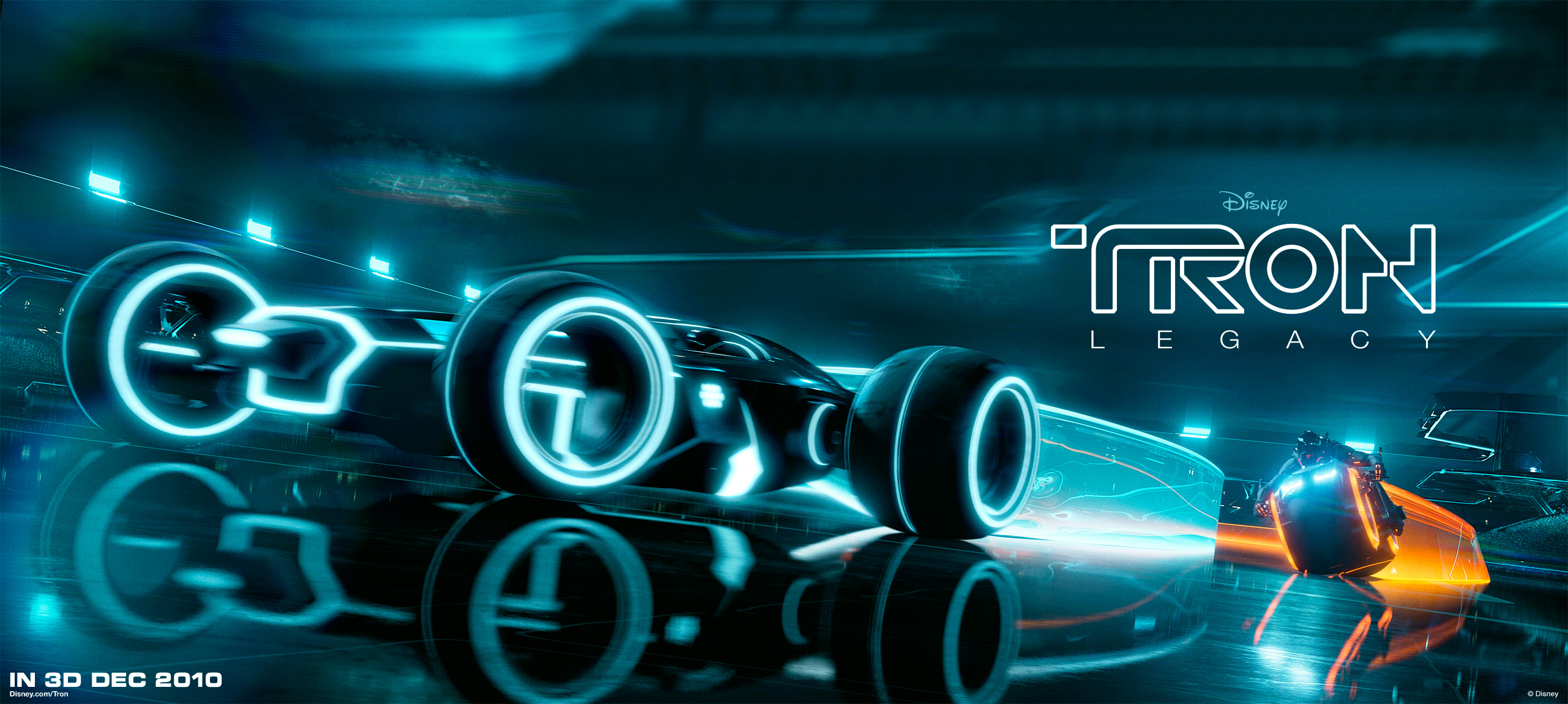 Neon Lights Wallpaper Hd Lighting Inspiration Tron Legacy Lucept
