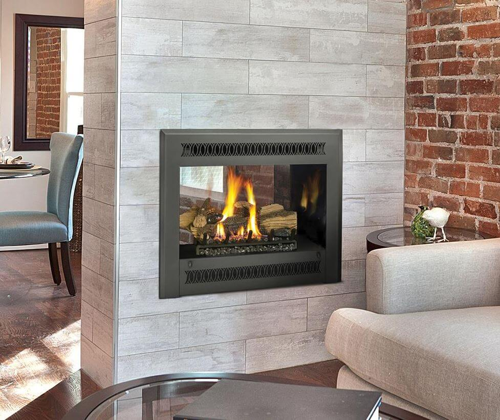 Build Your Own Fireplace Insert Gas Fireplaces Toledo 1 Pros Luce S Chimney Stove Shop