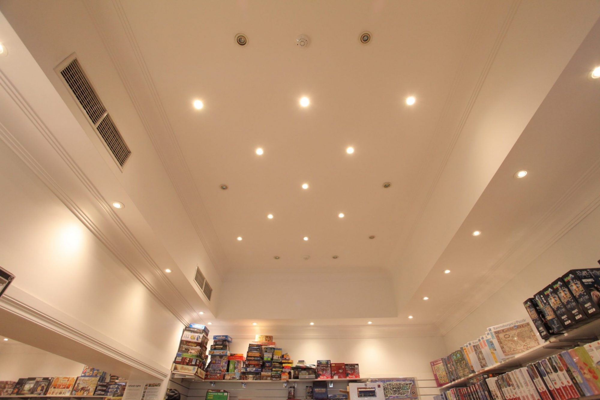 Light Shop Adelaide Indoor And Outdoor Led Lighting Projects Lucesco