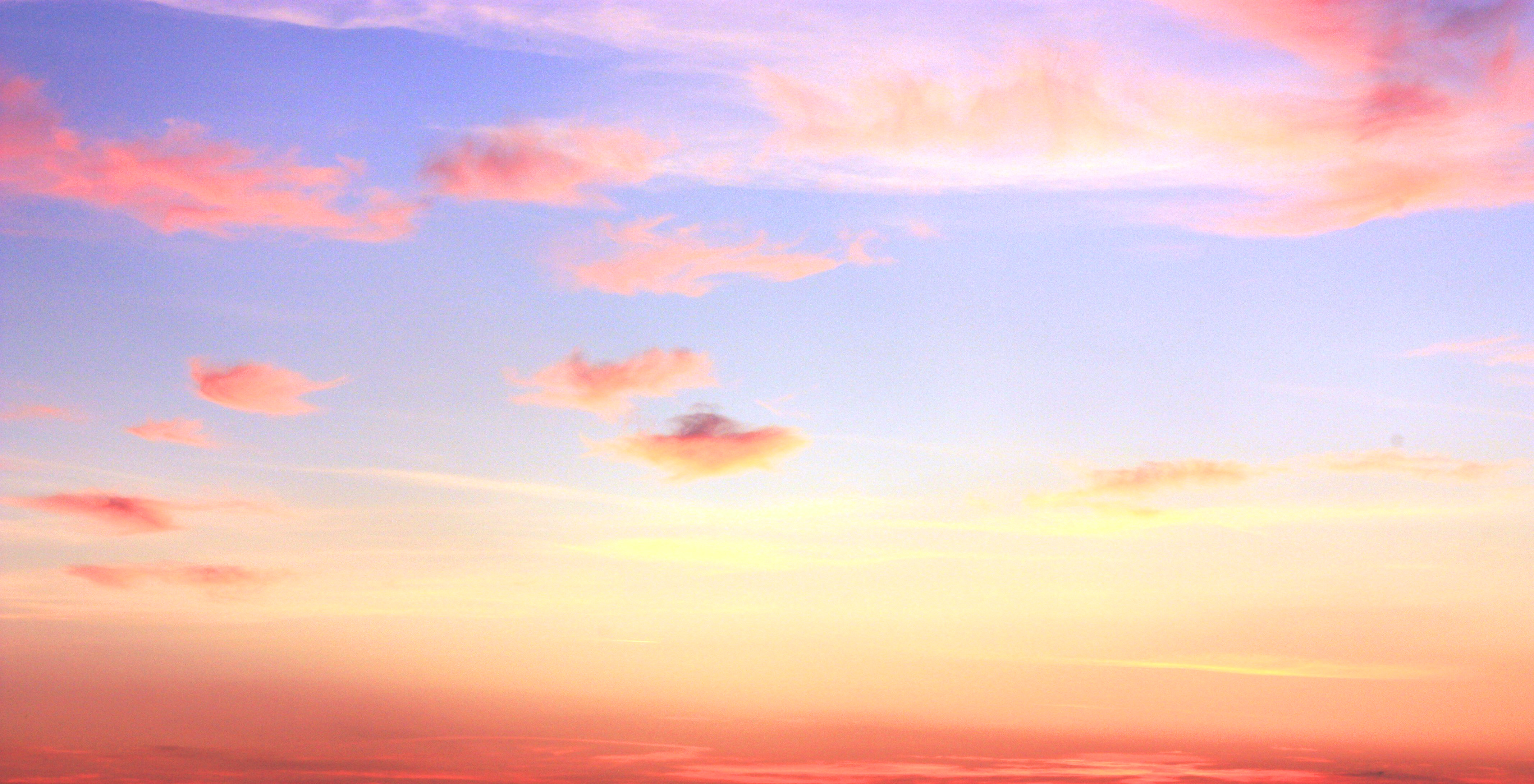Anime Sunset Wallpaper Travel Theme Sky Lucid Gypsy