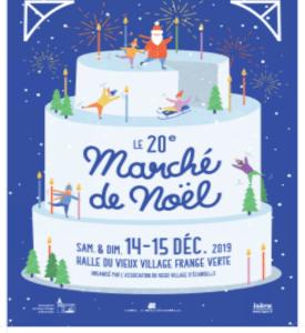 noel echirolles 2019