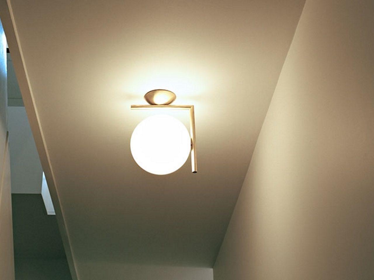 Plafoniere Flos : Lampadario flos ic s2: lampada t die besten bilder von
