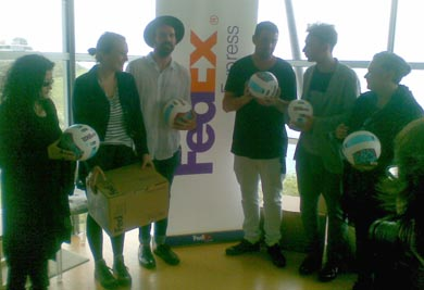 FedEx Global Access Awards