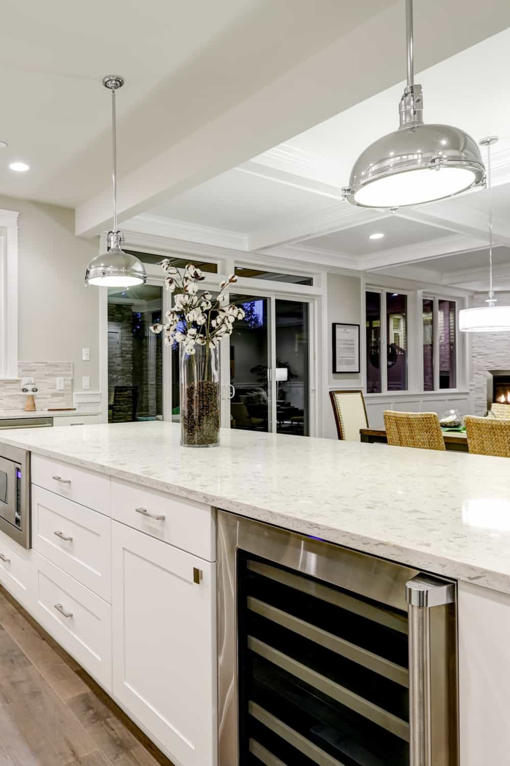 17 Homemade Marble Countertop Plans You Can Diy Easily