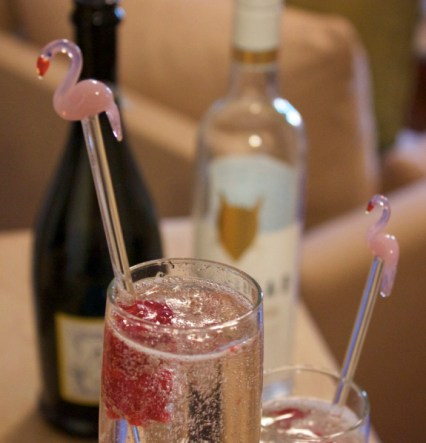 simple summer sips