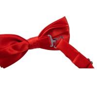 Tuxedo Bow Tie Bowtie Necktie for Men C7C3