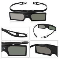 ET 3D Aktive Shutter Brille fuer PANASONIC TX-P50UT50E TC ...