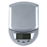 Digital Pocket Kitchen Scale Household Scales Accurate ...