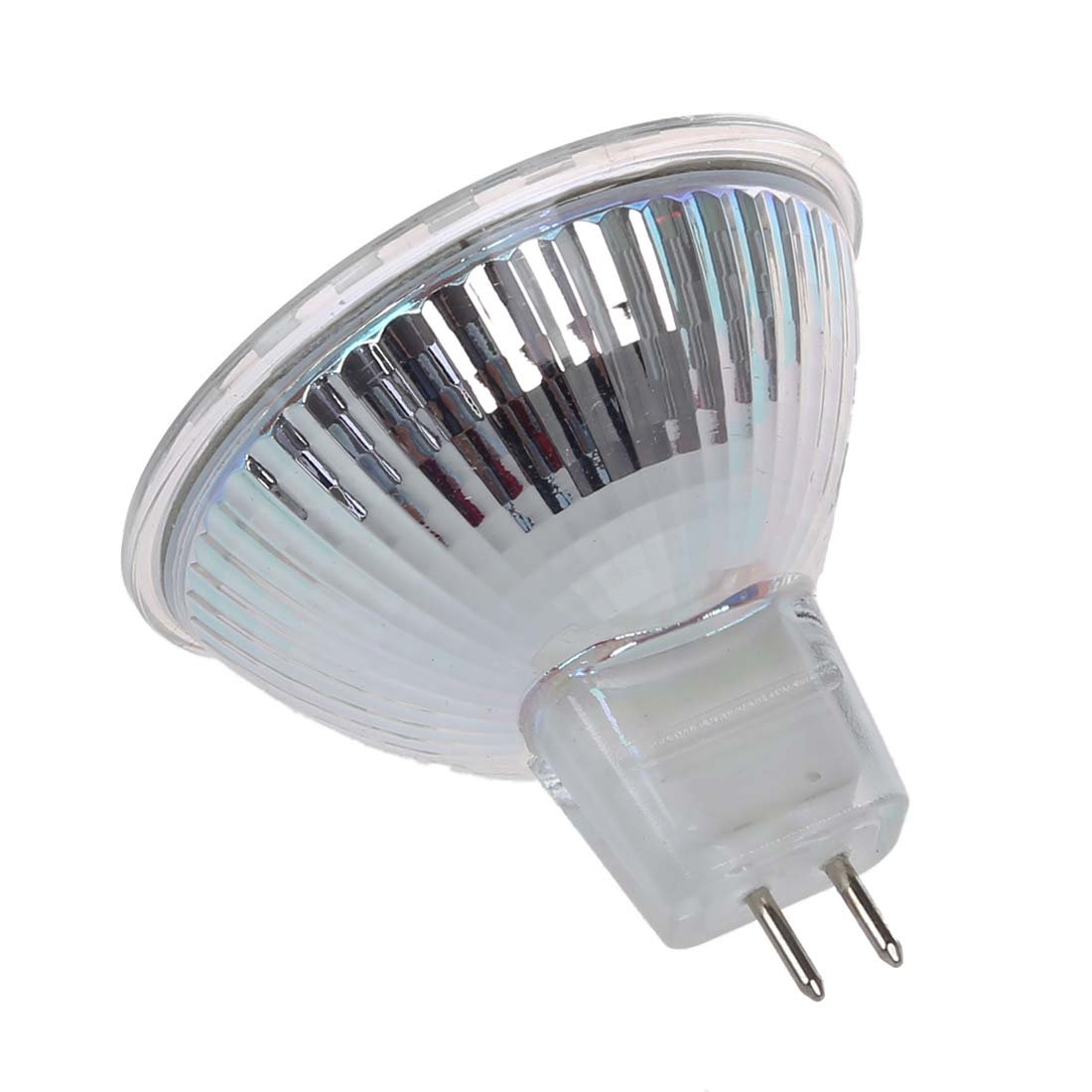 Led Birnen 12v 10 X Gluehlampe Led Licht Warmweiss Sockel Mr16 Gu 5 3 Ac
