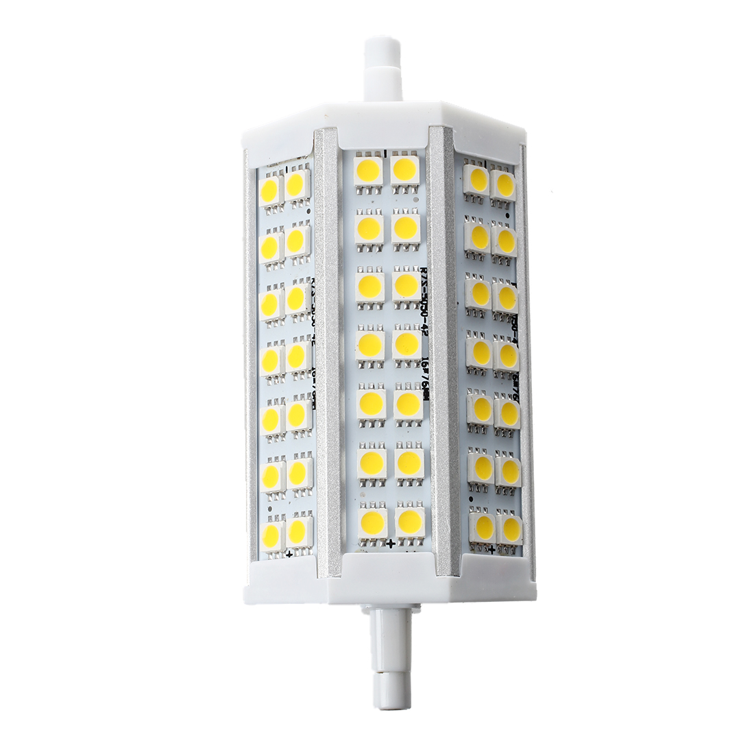 Led Halogen Fp R7s J118 10w Led Warm White Colour Replacement For