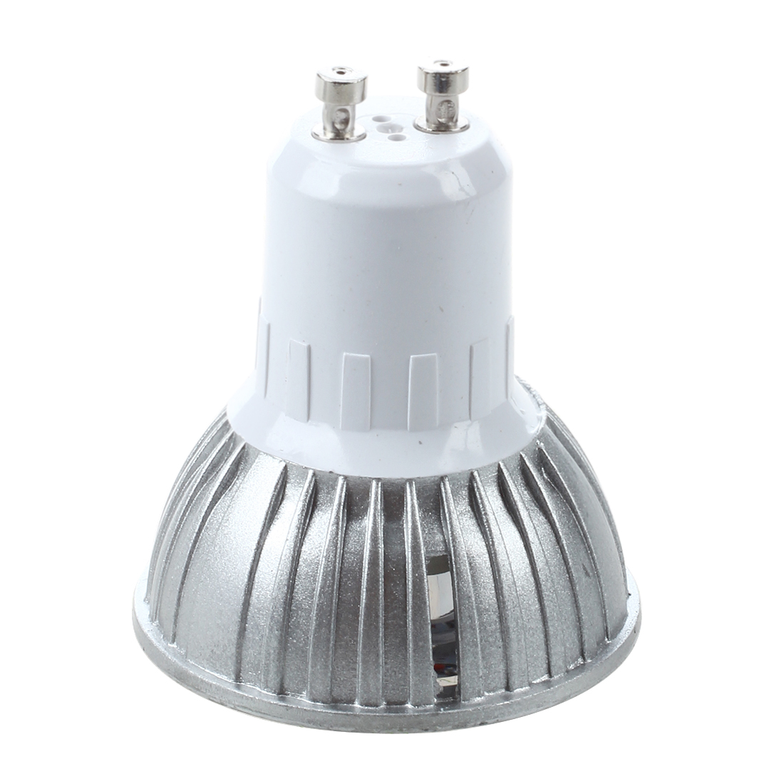 Gu10 C Gu10 Lamp Light Bulb Has 3 Led Warm White 3w 5w 12v C2t7