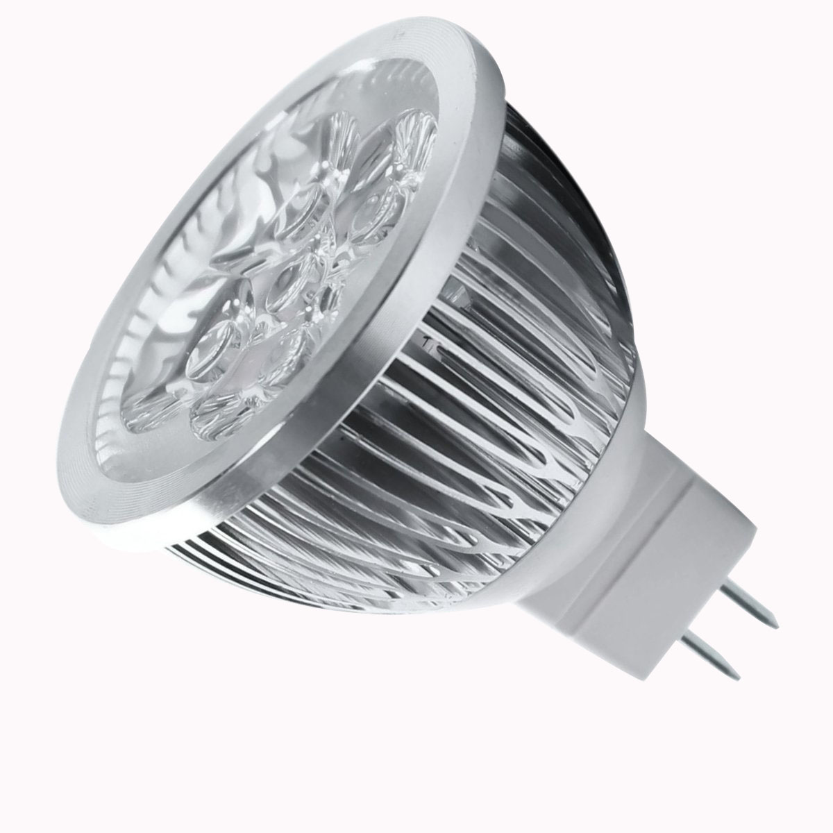 Led Birnen 12v 4w Dimmbar Mr16 Led Birne 3200k Warmes Weiss Led