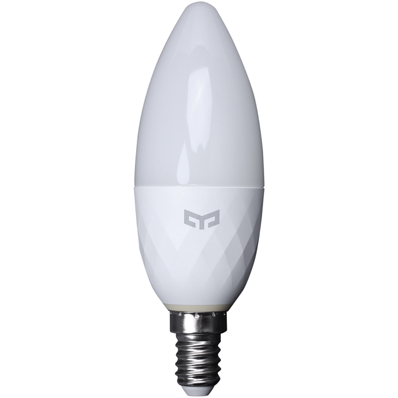Yeelight E14 Smart Glühbirne Bluetooth Gitter Version