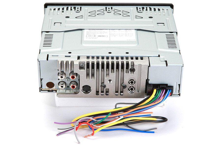 Alpine Cde Sxm145bt Wiring Diagram Alpine Cde 9845 Converter Cable