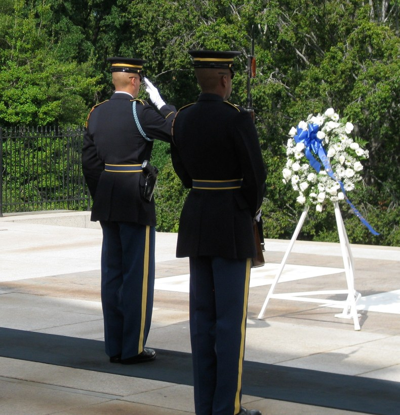 Tomb of Unknowns-1
