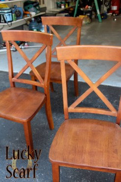 Chairs/Before