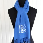 Inside Lucky Scarf this week