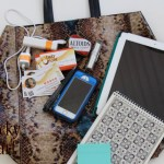 Haven Conference – What's in My Blogger Bag!