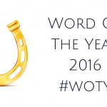 Word of the Year 2016