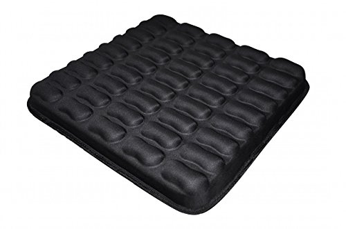 Lovehome Cool Gel Seat Cushion Coccyx Seat Cushion For