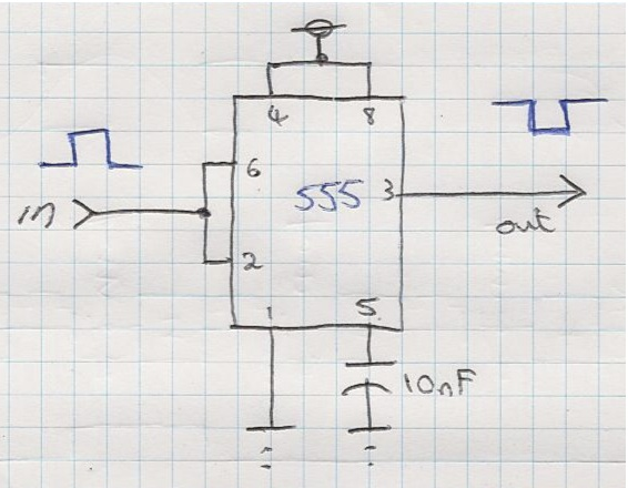 circuit diagram together with how do diodes work in a circuit