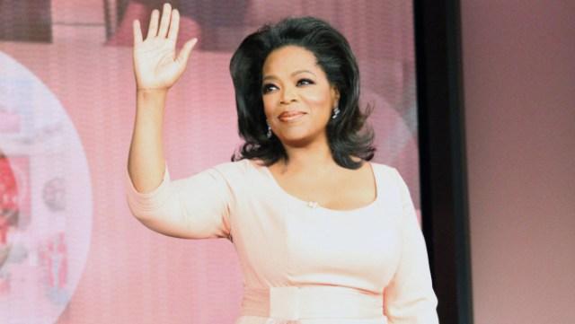 oprah winfrey final show