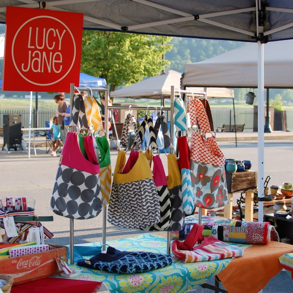 Tips for Selling at a Craft Show // Art Fair