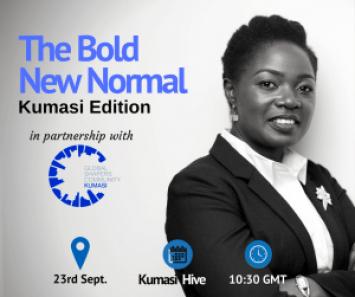 Kumasi Event