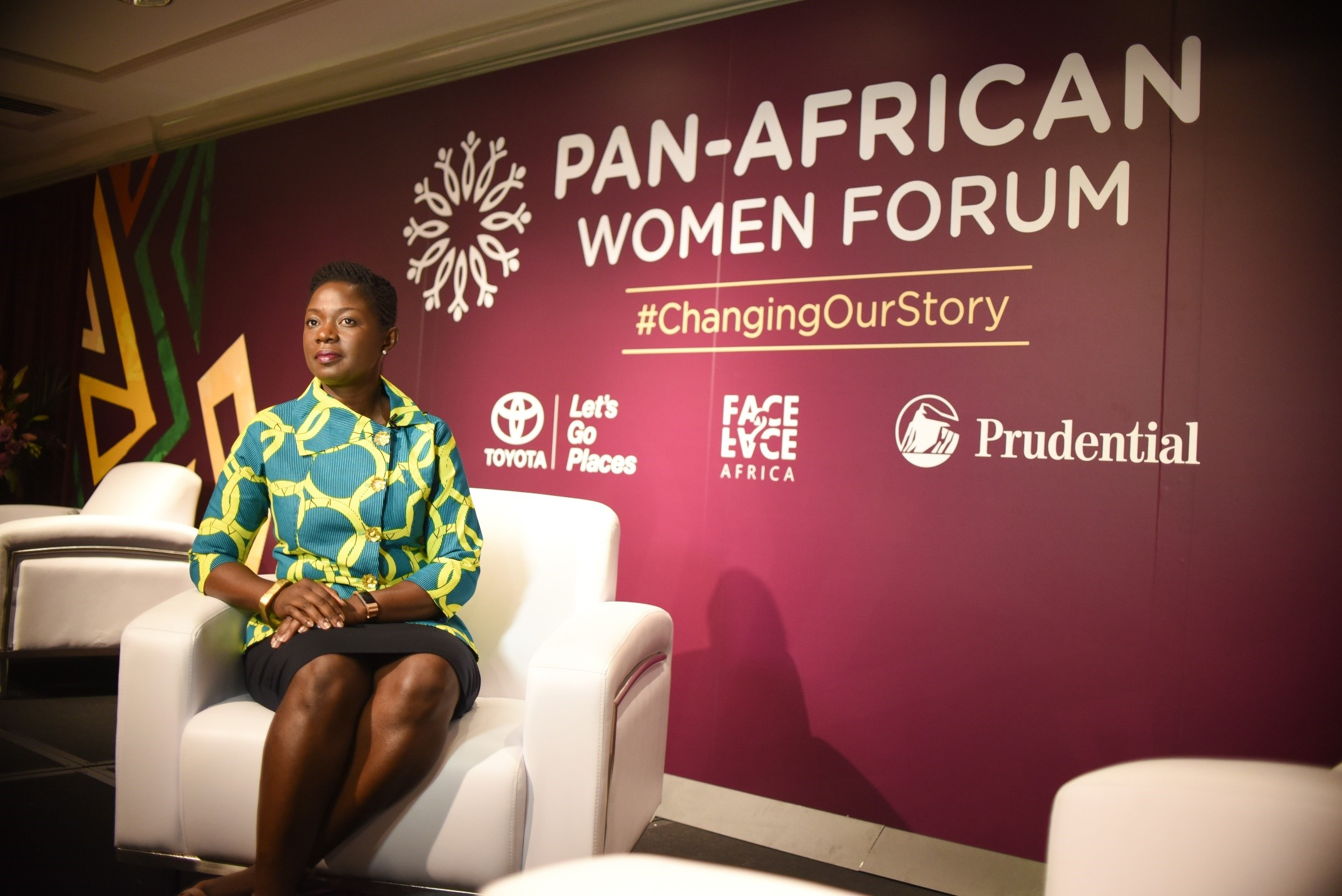 #CHANGINGOURSTORY – The Pan-African Weekend '17