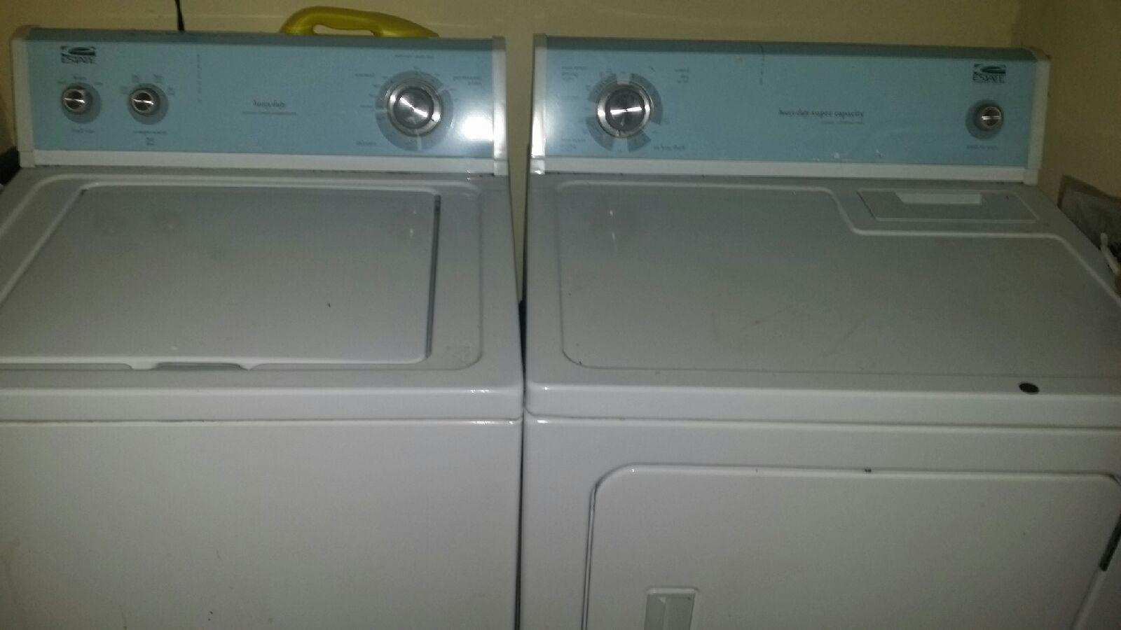 New Washer And Dryer New Washer Dryer Set 300 Brand Estate By Whirlpool Usa