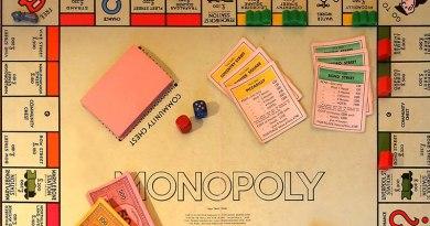 Encuesta: ¿Cuántos de vosotros jugáis al Monopoly?