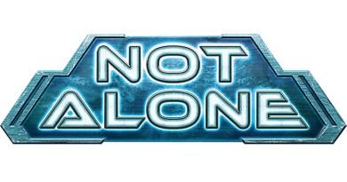 Not Alone, mejor solo que mal acompañado