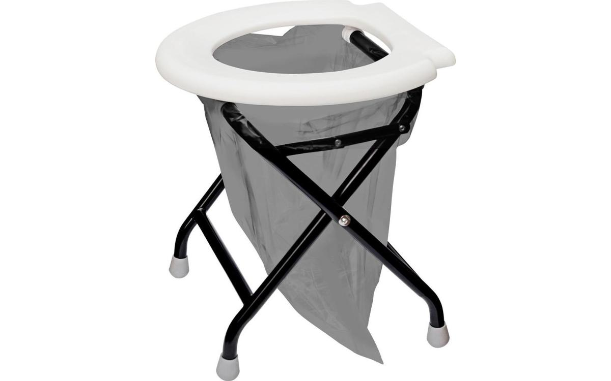 Tabourets Camping Pliants Toilette Tabouret Yachticon