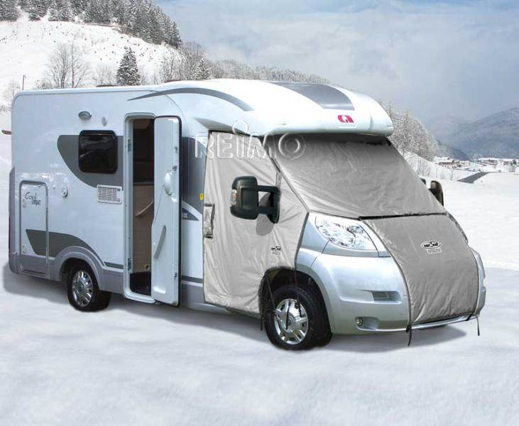 Isolation Exterieur Camping Car Isolation Extrieure Avant Camping-car Ducato, Boxer